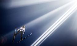 06.01.2014, Paul Ausserleitner Schanze, Bischofshofen, AUT, FIS Ski Sprung Weltcup, 62. Vierschanzentournee, Finale, im Bild Thomas Diethart (AUT) // Thomas Diethart (AUT) during Competition of 62nd Four Hills Tournament of FIS Ski Jumping World Cup at the Paul Ausserleitner Schanze, Bischofshofen, Austria on 2014/01/06. EXPA Pictures © 2014, PhotoCredit: EXPA/ JFK