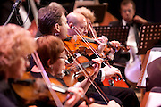 Ashdod Symphony Orchestra conducted by Mark Wallach