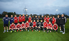 151104 Wales Training