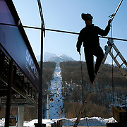 Sochi wins Olympics bid
