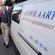 Schoonmaakbedrijf van der Aart Cereslaan 19 Bussum
