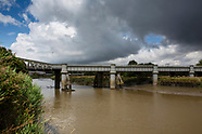 2018-07-16 Low water at Carmarthen