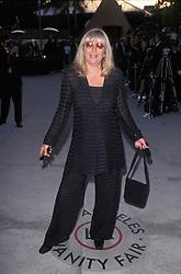 Mar 21, 1999 - Hollywood, California, USA - Actress PENNY MARSHALL at the 1999 Vanity Fair Oscar Party. (Credit Image: © Jonathan Alcorn/ZUMA Press)