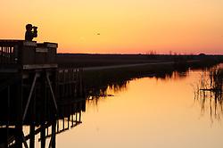 San Bernard River