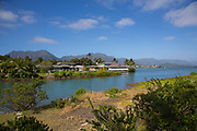 Kaneohe Bay House
