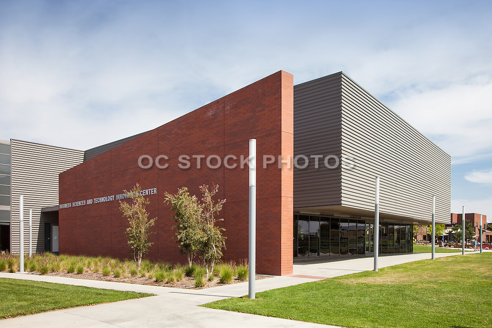 Business Sciences and Technology Innovation Center