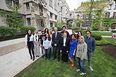 Sawiris Scholars