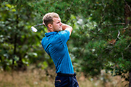 20-07-2019 Pictures of the final day of the Zwitserleven Dutch Junior Open at the Toxandria Golf Club in The Netherlands.<br /> ROOK, Sam