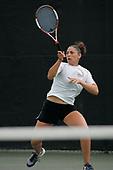 3/17/06 Women's Tennis vs North Carolina