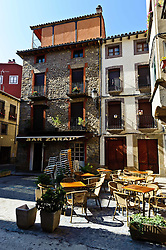 The city of Jaca in the heart of the Pyrenees<br /> <br /> (c) Andrew Wilson | Edinburgh Elite media