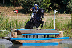Romeike Louise, SWE, Cato S, 270<br /> Olympic Games Tokyo 2021<br /> © Hippo Foto - Dirk Caremans<br /> 01/08/2021