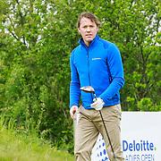 NLD/Badhoevedorp/20130516 - Charity Challenge Deloitte Ladies Open 2013, Jeroen Rietbergen
