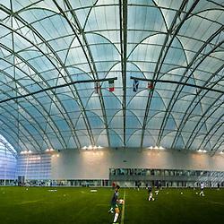 Oriam, Scotland's Sports Performance Centre, Heriot-Watt University, Scotland