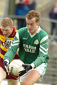 Carnaross v Duleek - Meath IFC Semi-Final 2005