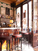 Brasserie, Paris, France