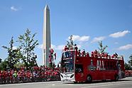 NHL: Washington Capitals Stanley Cup Parade