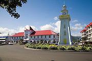 Amau Building, Apia, Upolu, Western Samoa