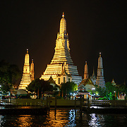 NLD/Bangkok/20180713 - Vakantie Thailand 2018, Gouden Buddha
