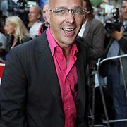 NLD/Amsterdam/20080901 - Premiere film Bikkel over het leven van Bart de Graaff, Rob Kampheus