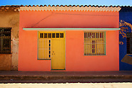 Cuban Houses.