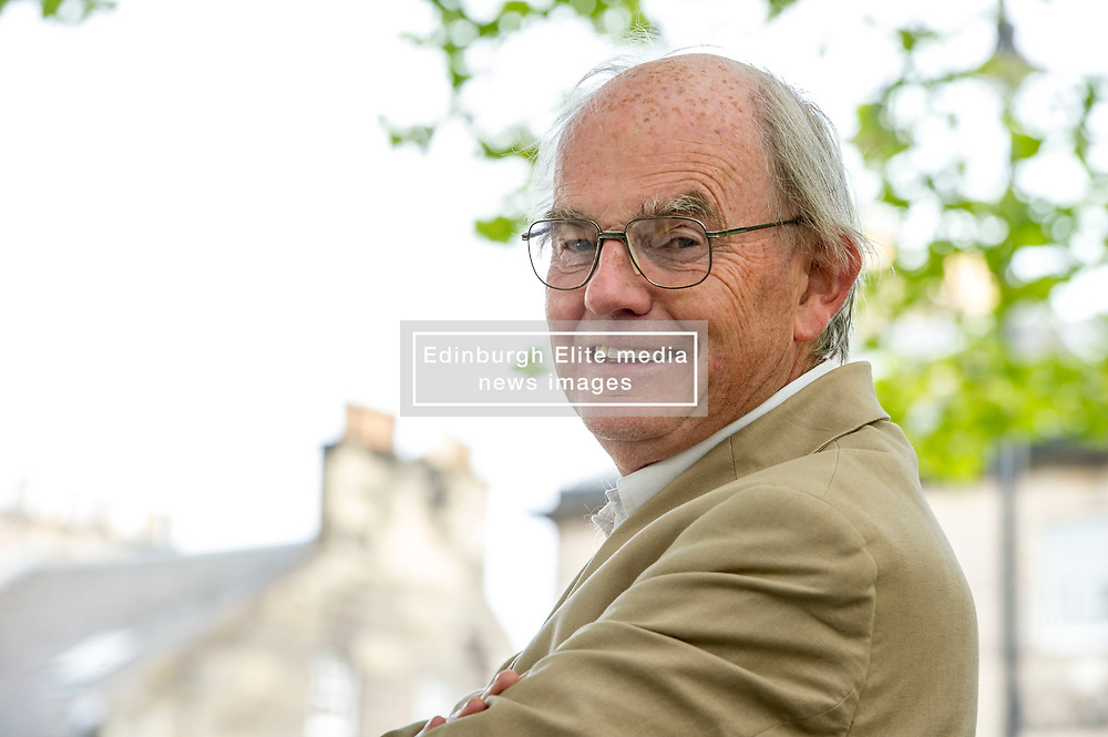 Pictured: John Mullin<br /> <br /> Christopher John Mullin (born 12 December 1947) is a British Labour politician and diarist who was Member of Parliament (MP) for Sunderland South from 1987 to 2010. In the 1980s, Chris Mullin led a campaign that resulted in the release of the Birmingham Six, victims of a miscarriage of justice. He was also the author of the novel A Very British Coup (1982) which was later adapted for television.