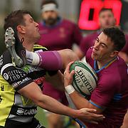 20190119 Rugby, Continental Shield : Fiamme Oro vs Calvisano