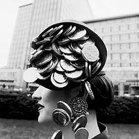 Hat Fashion - London