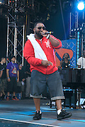 Raekwon at The 2008 Hot 97 Summer Jam held at Giants Stadium in Rutherford, NJ on June 1, 2008...Summer Jam is the annual hip-hop fest held at Giants Stadium and sponsored by New York based radio station Hot 97FM.