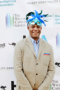 May 14, 2014- Harlem, New York-United States:  Eric Pryor, President, Harlem School of the Arts attends the Harlem School of the Arts Jump and Wave Benefit held at the Harlem School of the Arts- The Herb Alpert Center on May 18, 2017 in Harlem, New York City. Harlem School of the Arts enriches the lives of young people and their families through world-class training in and exposure to the arts across multiple disciplines in an environment that emphasizes rigorous training, stimulates creativity, builds self-confidence, and adds a dimension of beauty to their lives.(Photo by Terrence Jennings/terrencejennings.com)