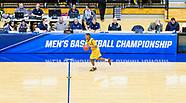Men's Basketball -NCAA Tournament