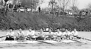 Chiswick. London.<br /> Eights starting from Mortlake<br /> National Squard, Chiswick. London.<br /> Eights starting from Mortlake<br /> Cox. Pat SWEENEY, Richard STANHOPE, Adam CLIFT, Steven REDGRAVE, Andy HOLMES, John GARRETT, John MAXEY and Terry DILLON. <br /> 1987 Head of the River Race over the reversed Championship Course Mortlake to Putney on the River Thames. Saturday 28.03.1987. <br /> <br /> [Mandatory Credit: Peter SPURRIER;Intersport images]<br /> 1987 Head of the River Race over the reversed Championship Course Mortlake to Putney on the River Thames. Saturday 28.03.1987. <br /> <br /> [Mandatory Credit: Peter SPURRIER;Intersport images] 1987 Head of the River Race, London. UK