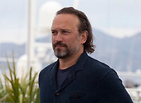 Actor Vincent Lacoste at the Cyrano De Bergerac film photo call at the 71st Cannes Film Festival, Monday 14th May 2018, Cannes, France. Photo credit: Doreen Kennedy