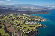 Waikoloa Resort, Kohala Coast, Big Island of Hawaii