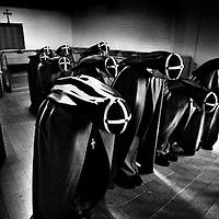 The Brigittine Sisters by Chris Maluszynski