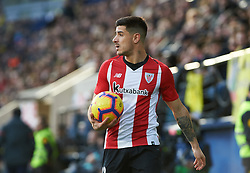 January 20, 2019 - Villarreal, Castellon, Spain - Yuri Berchiche of Athletic Club de Bilbao during the La Liga Santander match between Villarreal and Athletic Club de Bilbao at La Ceramica Stadium on Jenuary 20, 2019 in Vila-real, Spain. (Credit Image: © Maria Jose Segovia/NurPhoto via ZUMA Press)