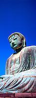 Daibutsu (the Great Buddha), Kotoku-in, Hase, Kamakura, Japan
