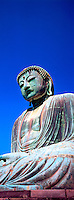 Daibutsu (the Great Buddha), Kotoku-in, Hase, Kamakura, Japan