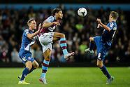 Aston Villa v Birmingham City 220915