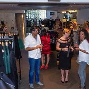 NLD/Amsterdam/20130905 - Lancering lingerielijn Pretty Wild