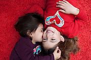 Sisters, Modiin, Israel. Photography by Debbie Zimelman, Modiin, Israel
