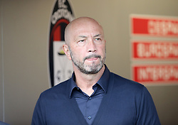 December 17, 2017 - Crotone, KR, Italy - Head coach of Crotone Walter Zenga during the Serie A match between FC Crotone and AC Chievo Verona at Stadio Comunale Ezio Scida on December 17, 2017 in Crotone, Italy. (Credit Image: © Gabriele Maricchiolo/NurPhoto via ZUMA Press)