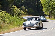 116 1960 Porsche 356B Cabriolet