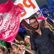 jeunesse socialiste