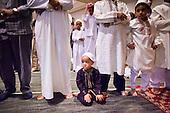 Eid ul-Fitr Service in Glendale, AZ, Marks the End of Ramadan