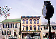 PA Historic Places, Shippensburg, PA, Franklin Co., Town Historic Houses