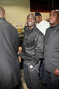 """Akon at  """" The Ultimate Prom"""" presented by Universal Motown and Mypromstyle.com held at Pier 60 at Chelsea Piers in New York City."""