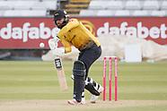 Durham County Cricket Club v Leicestershire County Cricket Club 130920
