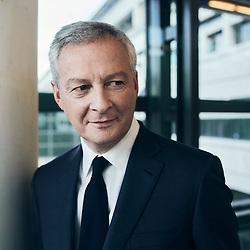 Bruno Le Maire (2021)