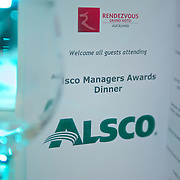 Alsco Awards 2014