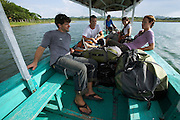 Belize and Guatemala - Eagle Creek luggage shoot